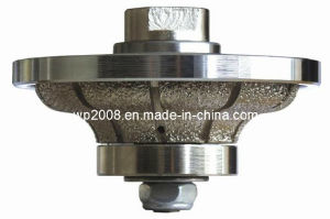 Electroplated Diamond Grinding Wheel, Milling Wheel, CNC Grinding Wheel, Diamond Wheel pictures & photos