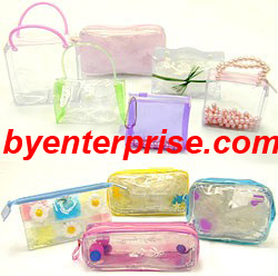 PEVA Bag / PEVA Gift Bag / PEVA Zipper Bag / PEVA Cosmetic Bag / Heat Sealed PEVA Bag / Transparent PEVA Bag / Clear PEVA Bag