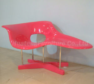 Groovy China La Chaise By Charles And Ray Eames Ht A210 China Ibusinesslaw Wood Chair Design Ideas Ibusinesslaworg