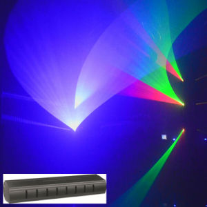 Eight Head RGB Scanning Disco Laser Lighting (YS-913) pictures & photos