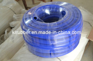 Braid Reinforced Silicone Hose for Auto Parts
