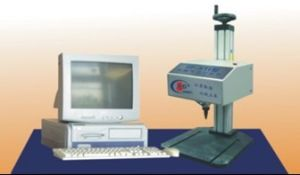 STMH Series Industrial Pneumatic Marking Machines