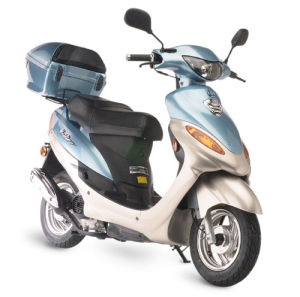 50cc Gas Scooter (MT50QT-13)