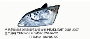 Auto Parts/Head Lamp for Ford Focus
