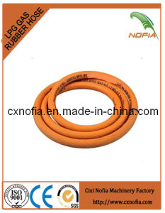 LPG Gas Rubber Hose