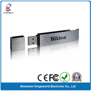 Metal Opener 4GB USB Flash Drive (KW-0364)