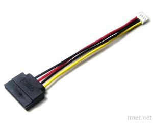 SATA Power Cable pictures & photos
