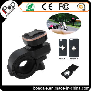 Mobile Phone Holders/ Bicycle Phone Mounts (KSJT-001G)