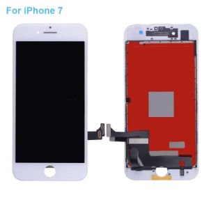 Wholesale Cell Phone Touch Screen LCD for iPhone 7 4.7inch