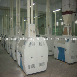 50tpd 80tpd 100tpd Modern Flour Mill pictures & photos