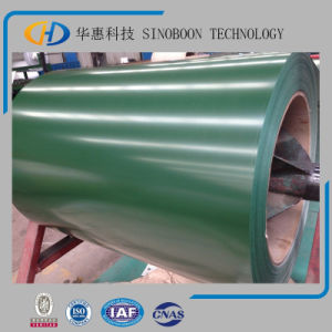 Pre-Painted Galvanized Steel Coil for Construction pictures & photos