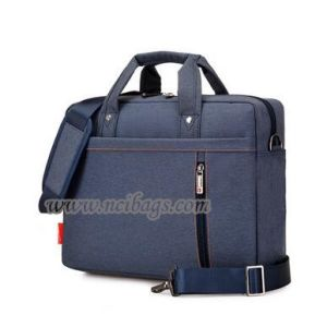 Hot Items Fashion Single Tote Bussiness Computer Notebook Laptop Bag