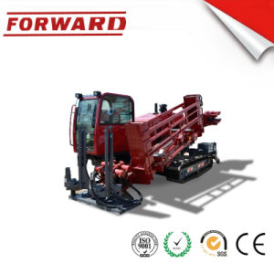 Engineer Service Machinery Overseas Forward 33t Large Power Horizontal Directional Drilling Equipment
