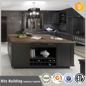 Coffee Color Kitchen Furniture Hot Ing Pvc Cabinet