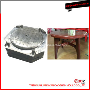 Round/Beach Dining Table Mould for Adult Use
