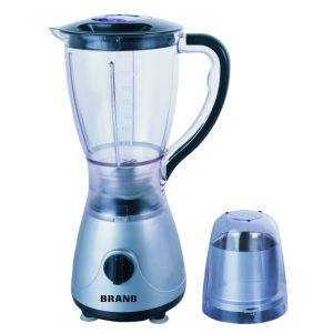 CB EMC Certified Household 2 in 1 Blender Grinder pictures & photos