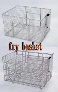 Pfe-600 Deep Fryer Automatic Basket Lift, Fryer Potato Price, Batch Fryer pictures & photos