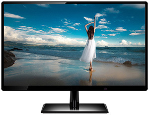 22inch LED PC Monitor