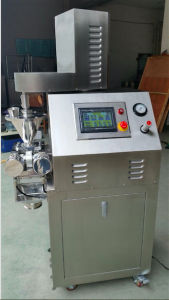 Zkg-5b PLC Control Laboratory Medical Powder Dry Type Granulator pictures & photos