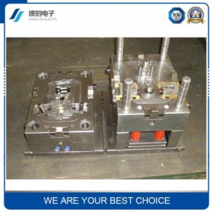 Plastic Injection Mould for Electronic Parts with Hot / Cold Runner pictures & photos