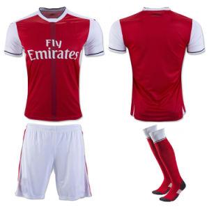 5a9d8e3b1 China AAA Thai Quality Football Shirt  Soccer Jersey Kit with Custom ...
