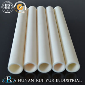 Alumina Ceramic Tube 99% Al2O3 Water Filter Tube pictures & photos