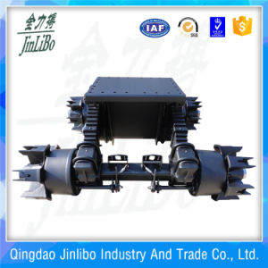 Hot Selling Semi-Trailer Part Spoke Suspension pictures & photos
