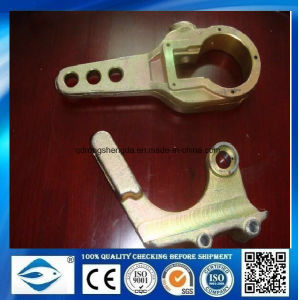 OEM Sand/Precision/Investment Casting Parts pictures & photos