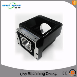 Customized Aluminum Milling Parts for Robot, Industrial Robot Parts