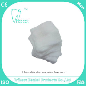 Disposable Medical Absorbent Cotton Gauze-Fill Cotton