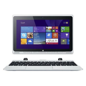 10.1-Inch Detachable 2 in 1 Touchscreen Tablet PC Laptop