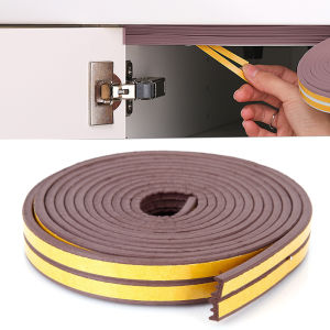 Nitto/3m Self Adhesive Silicone EPDM PVC NBR Foam Rubber Extrusion pictures & photos