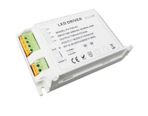 40W Constant Current LED Power Adapter with Ce pictures & photos
