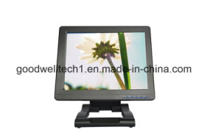 "12.1"" Touch Screen Monitor with HDMI, DVI Input pictures & photos"
