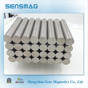 Magnetic Strong Permanent AlNiCo Magnet for Sale