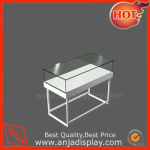 Portable Display Cabinets Cases For Jewelry