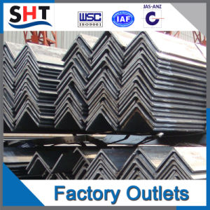 China Supplier High Quality Equal Steel Angle pictures & photos