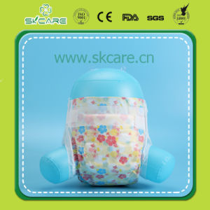 Soft Extra White Baby Diapers