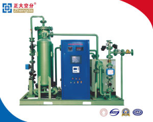 Automatic Control /Safe and Reliable, Efficientpurification Equipment for Industrial/Chemical
