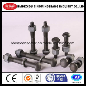 High Strength Bolt for Steel Structure Project pictures & photos