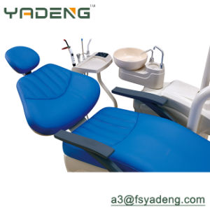 Built -in Ultrasonic Scaler Dental Unit