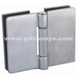 Stainless Steel Shower Door Hinge for Glass Door (SH-0527) pictures & photos