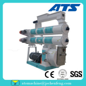1-5 T/H Animal Food Processing Plant with Best Performance pictures & photos