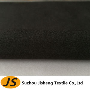 50d Weft High Stretch Wrinkled Polyester Fabric Bonded TPU Film