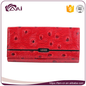 100 genuine leather wallet