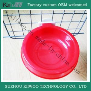 Hot Selling Multicolor Silicone Rubber Pet Bowl
