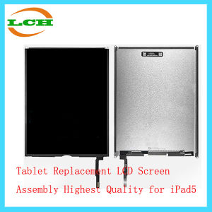 Tablet Replacement LCD Screen Assembly Highest Quality for iPad5 pictures & photos