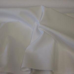 1f442c4b7e China 40s Plain White 100% Cotton Poplin Fabric - China Cotton ...