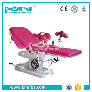 Hospital Obstetric Medical Delivery Bed