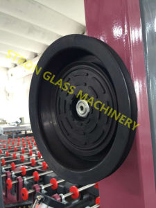 Tql4228 Glass Loading Machine pictures & photos